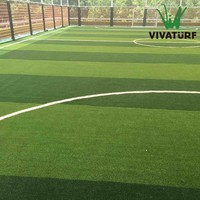 VIVATURF synthetic turf sports artificial grass for football soccer field