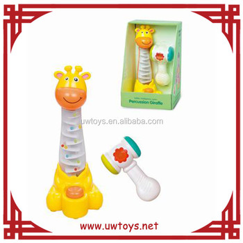 Hot sell delicate multicolor toys for babies