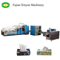 High quality full automatic facial tissue production line