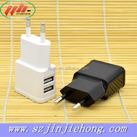 Genuine Original 5V 10W USB Adapter AC Wall Travel Charger for iPhone 4 4s 5 5c 5s 6 Plus for EU Plug