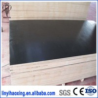 Big size poplar core marine 1500x3000 plywood