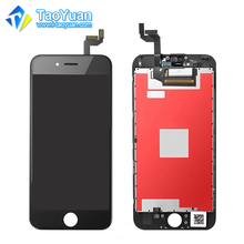 Best price original for iphone 6s LCD display touch screen with digitizer assembly whole