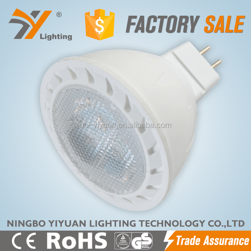Good Quality GU10 Ceramic ceiling led spotlights for indoor
