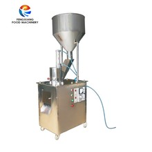 Automatic Commercial Nut Slicer, Cashew Nut Cutting Processing Machine