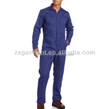 chemical resistant coverall workwear OEM MANUFACTURER made in China