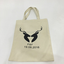 tote cotton bag with printing