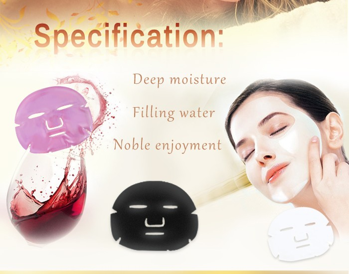 Moisturizing Hydrating Repair Remove Lines Gold Collagen Crystal Lip Mask Lip Care Gel Mask