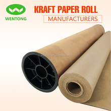 "Brown kraft paper roll for Amazon online store in the United States 30""x1800""(150ft)"