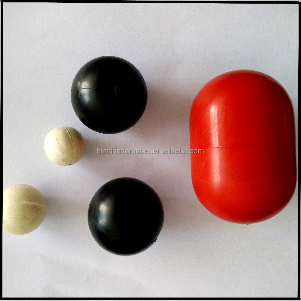 high quality wholesale anti-corrasion fishing float rubber silicone ball/rubber ball/soft rubber ball