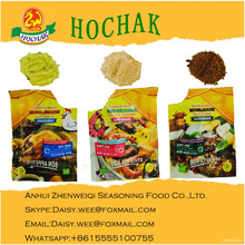 HALAL Seasoning and Condiment for Africa Shrimp/Crayfish/Beef/Chicken Flavor Seasoning Powder Bouillon powder Soup powder