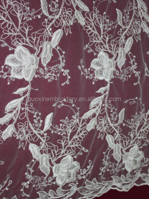 2015 Brdail Lace Fabric wholesale