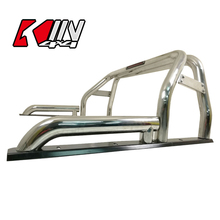 Cheap Price High Quality Pick Up Roll Bar for Toyota Hilux