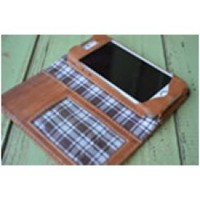 High quality genuine leather cell phone covers and mobile covers