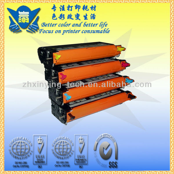 High capacity compatible toner cartridge for printer 6180 6180n 6180mfp