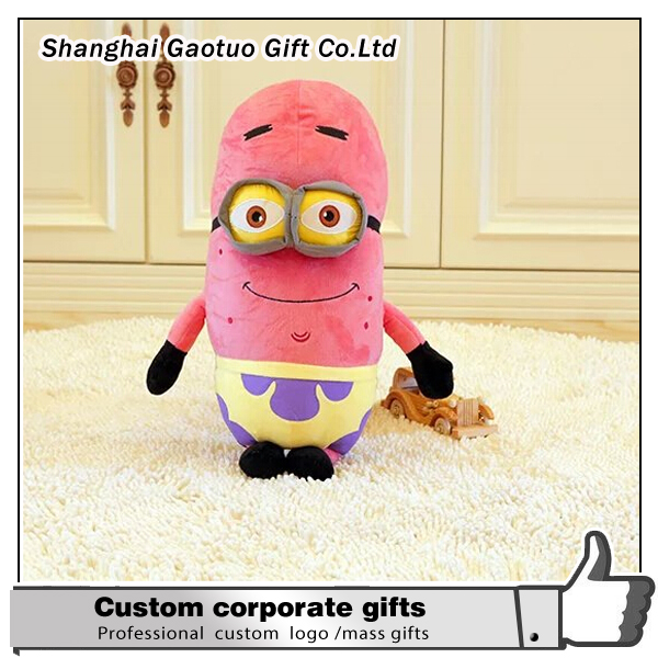 >>>Promotional gifts lovely new designs stuffed toys and plush toys//