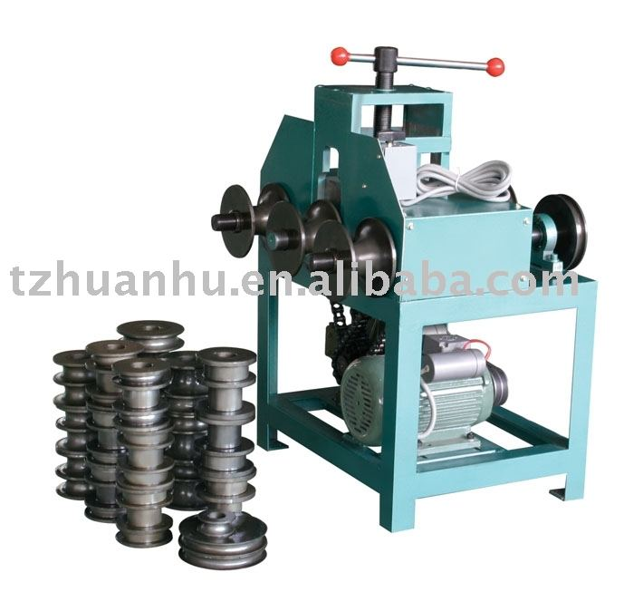 bending pipe machine