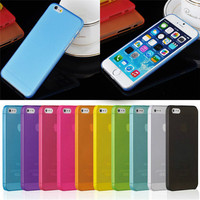 0.3mm Ultra Thin Transparent Clear Mobile Phone Case Protective Hard Plastic PC Cover for Samsung galaxy Note 2 3 4