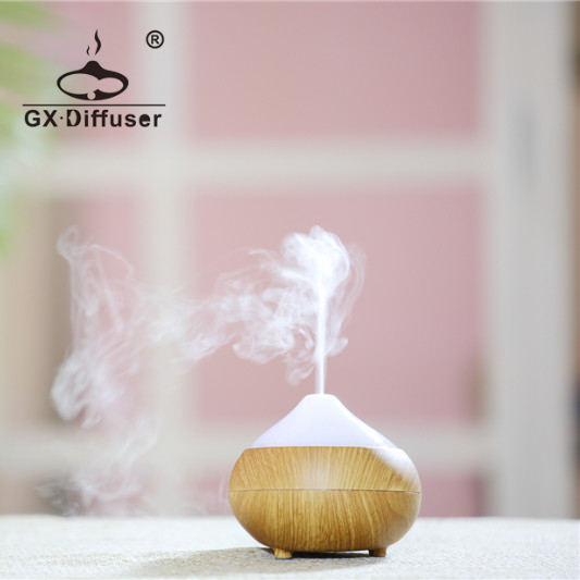 2016 Health and Beauty ultrasonic humidifier /electric aroma diffuser