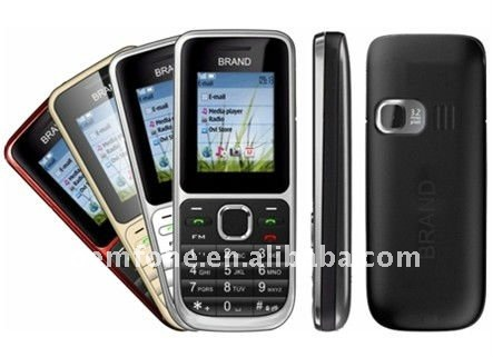 2013 just $10 cheapest chinese cellphone K119