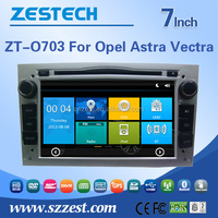 2 din car dvd player for Opel Corsa Astra double din car dvd with GPS Radio RDS 3G BT TV SWC car dvd player