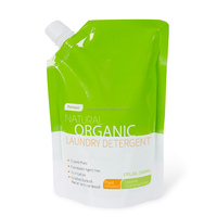 High Effect Washing Detergent Liquid Eco