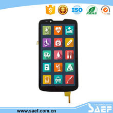 5 .5 inch tft lcd display with 720*1280 capacitive touch screen with MIPI interface