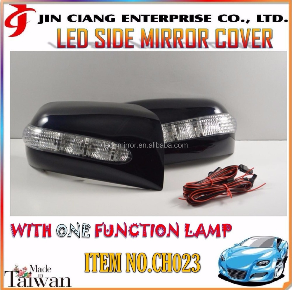 Special offer For JAPAN NNISSAN LAFESTA B30 LED SIDE MIRROR COVER