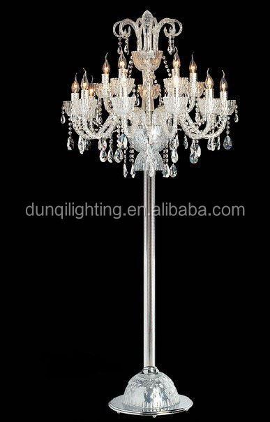 Modern k crystal wedding centerpieces candelabra buy