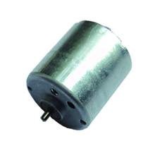 Hot Selling Motor 4.5V Dc motor electric for car 2017
