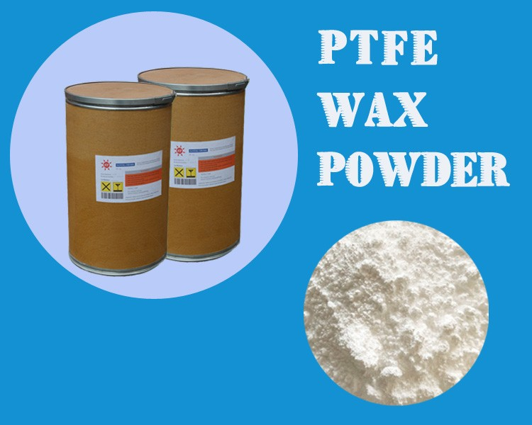 Elastic Paintings Automotive Refinishing Micronized PTFE Wax Powder