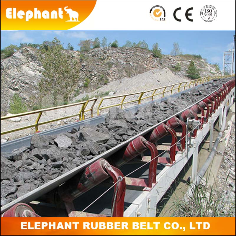 Endless EP Rubber Conveyor Belt