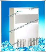 Design super quality flake ice maker machine in food process