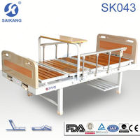SK043 Good Prices Adjust a Sleep adjustable Beds With 2 Functions CE FDA Approved