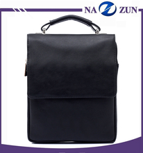 2016 New Product Low Price Fashion Custom Bags Man Leather Messenger Bags