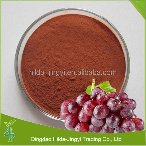 Grape seed extract proanthocyanidins B2 4%
