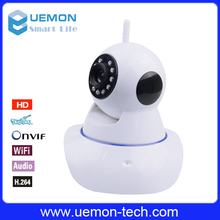 2016 Smart home p2p cloud Wireless WiFi Network Surveillance Security ip camera