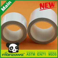 Alibaba wholesale super adhesive pet double sided tape