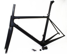 Carbon bike frames China carbon frame road 5 size 48 51 54 56 58 cm bike frameset
