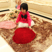 shaggy soft modern design baby products carpet