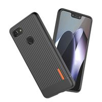 Hot Products Mobile Phone Stripes Design TPU Cover Case For Google Pixel 3