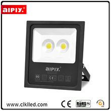 New design high power ip65 industrial 24v yellow led flood light 50w shenzhen manufacturer