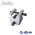 400KA Aluminum Electrolysis Industry Anodizing Clamp Anode Clamp Anode Latch