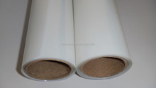 manufacture 100micron A3 format inkjet printing PET film for positive screen printing