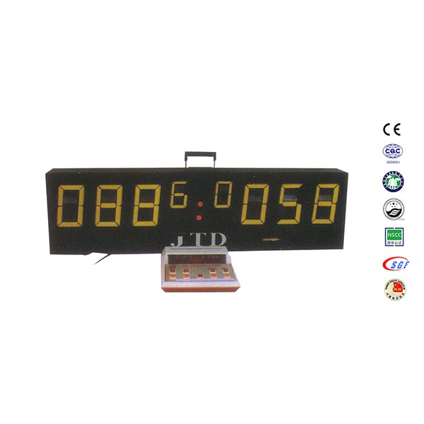 Hot selling electronic scoreboard wholesale basketball equipment for sale
