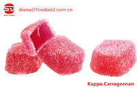 Food Additive Kappa Carrageenan Stabilizer/Thickner