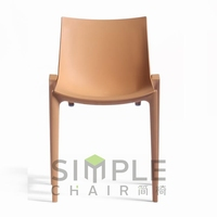 Coffee shop furniture type and design coffee shop chair