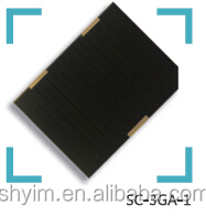 Triple-junction GaAs Solar Cell