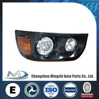 led headlamp head light for Freightliner wholesale aftermarket auto truck spare parts trading companies HC-T-15003