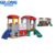 2016 New plastic kids play house