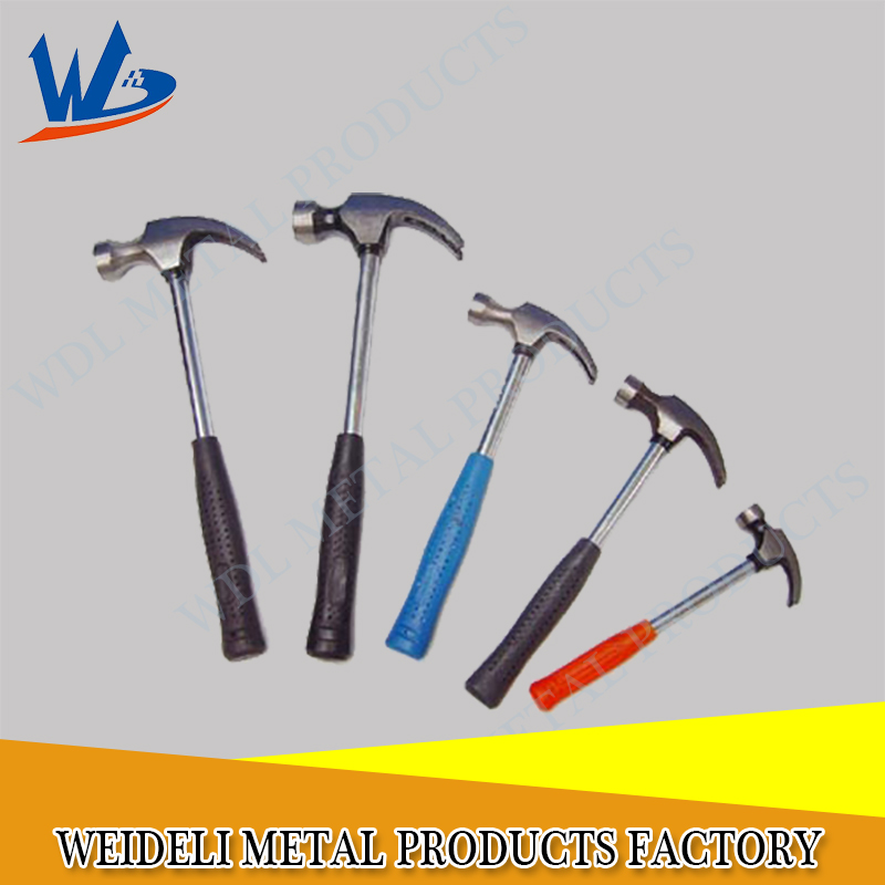 hammer nail hammer with claw ball pien hammer